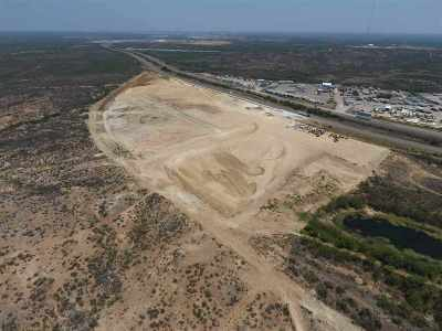 Laredo Commercial Lots & Land For Sale: 1472 Mines Rd