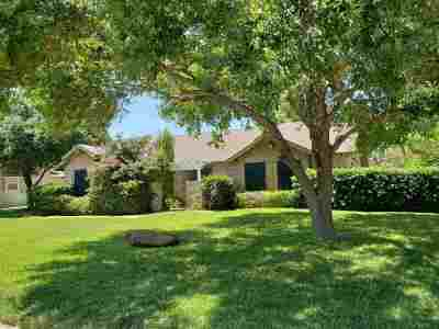 Laredo Single Family Home For Sale: 1504 Sarazen Ct