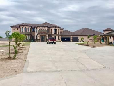 Laredo Residential Lots & Land For Sale: 121 E Alvarado Ln