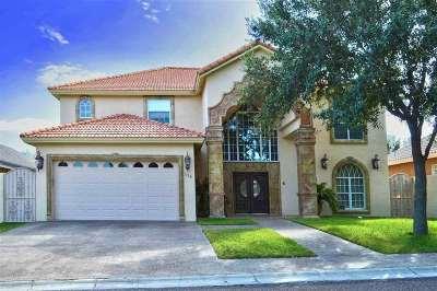Single Family Home For Sale: 115 Flathead Lake Dr