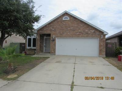 Single Family Home Option-Show: 515 Valnera Dr