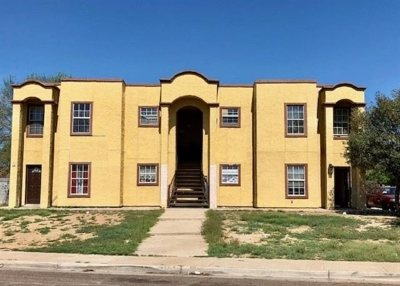 Multi Family Home For Sale: 302 Leon Cts