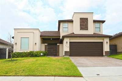 Single Family Home Option-Show: 112 Chisos Oak Dr
