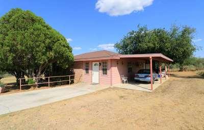Zapata Single Family Home For Sale: 373 Papaya Dr