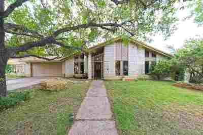 Laredo Single Family Home Option-Show: 406 Westmont Dr
