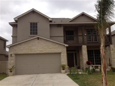 Laredo Single Family Home For Sale: 311 Sabal Loop