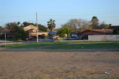 Laredo Commercial Lots & Land For Sale: 3919 Jaime Zapata Memorial Hwy