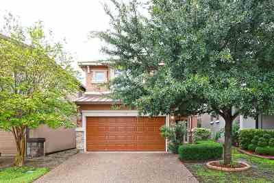 Condo/Townhouse Back On Market: 9813 Sandhill Dr #42