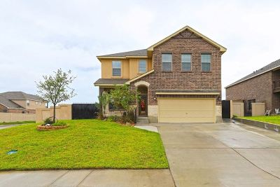 Single Family Home For Sale: 221 Canyon Oak Dr