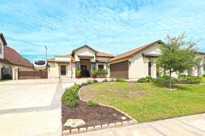 Laredo Single Family Home For Sale: 1109 Coahuila Loop