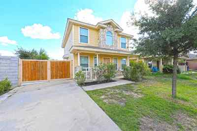 Single Family Home Option-Show: 5409 Lost Hills Trail