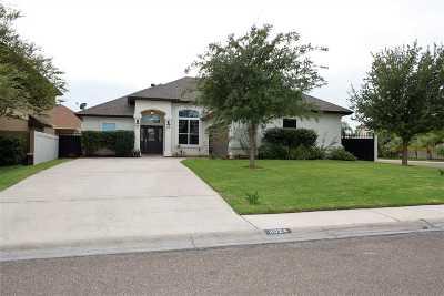 Laredo Single Family Home Option-Show: 3024 Dos Reales Lp