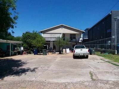 Laredo Single Family Home For Sale: 518 Reynolds St