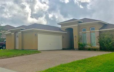 Laredo TX Single Family Home For Sale: $235,000