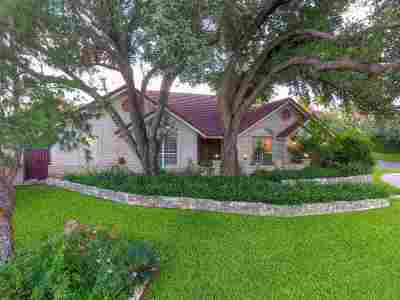 Laredo Single Family Home For Sale: 309 Stratford Ln
