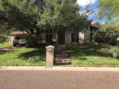 Laredo Rental For Rent: 406 Westmont Dr