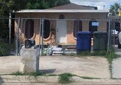 Single Family Home For Sale: 2606 Kearney St