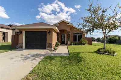 Laredo Single Family Home Option-Show: 1911 Port Edwards Ave