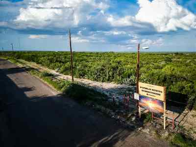 Laredo Residential Lots & Land For Sale: Hwy 359 Milagro