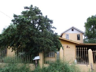 Laredo TX Single Family Home For Sale: $59,900