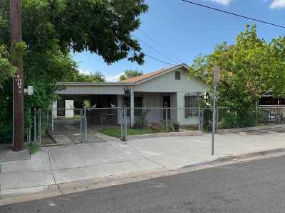 Laredo TX Single Family Home Option-Show: $96,000