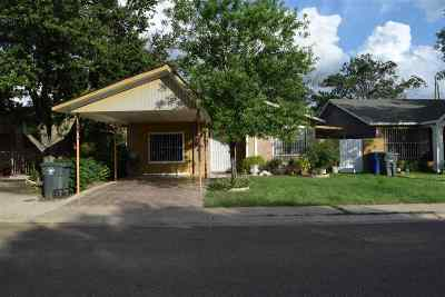 Single Family Home Option-Show: 503 Sunridge Lp