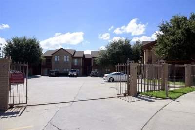 Laredo Condo/Townhouse For Sale: 9802 Cantera Ct #1004