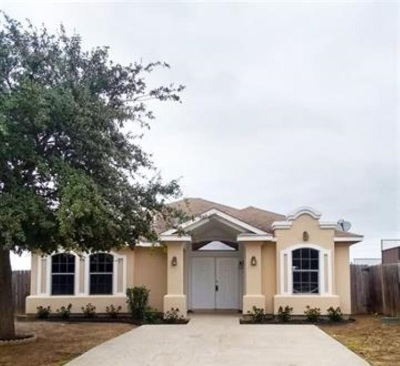 Single Family Home For Sale: 6012 Catedral Lp