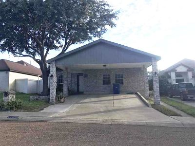 Single Family Home For Sale: 5211 Southlake Dr