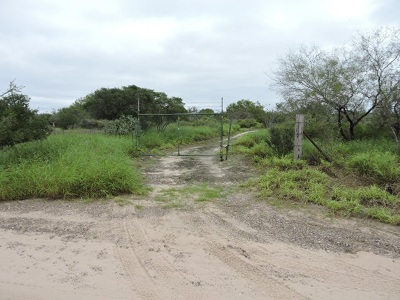 Residential Lots & Land For Sale: Hwy 83 S Out Of Area