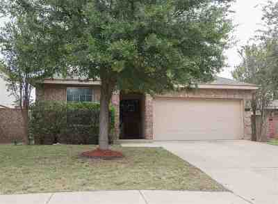 Laredo Single Family Home Option-Show: 107 Starling Creek Lp