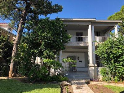 Laredo Single Family Home For Sale: 1802 Houston St