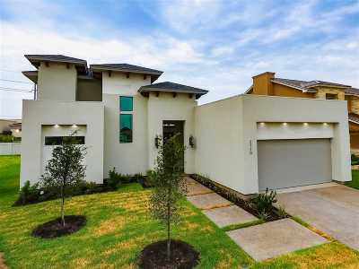 Single Family Home Option-Show: 2710 Glover Lp