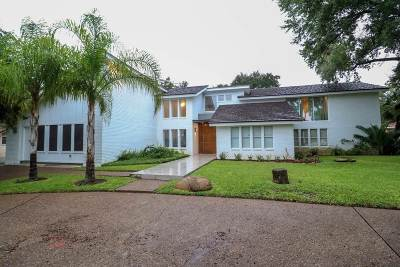 Laredo Single Family Home For Sale: 316 Manor Rd