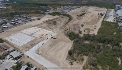 Commercial Lots & Land For Sale: Lot 8 Blk 4 North America Rd.