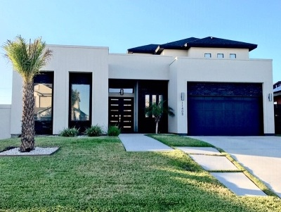 Single Family Home For Sale: 11408 Granados St