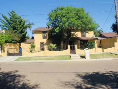 Single Family Home For Sale: 1808 Piedra China St