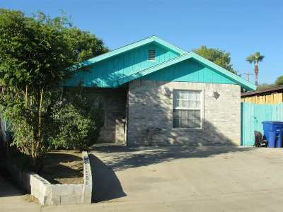 Single Family Home For Sale: 506 Musket Dr