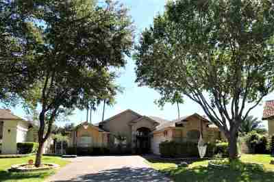 Single Family Home Active-Exclusive Agency: 8110 Purtzer Dr
