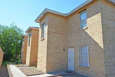 Multi Family Home For Sale: 311 Soria Dr