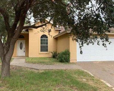 Laredo Single Family Home For Sale: 414 Goldeneye Ct