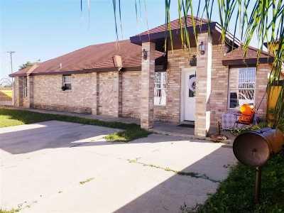 Laredo Single Family Home For Sale: 3917 Bandera Dr
