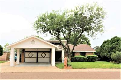 Laredo Single Family Home Option-Show: 149 Kentucky St