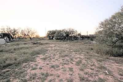 Laredo Residential Lots & Land For Sale: Casa Verde Rd
