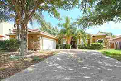 Single Family Home Active-Exclusive Agency: 3310 Winsome Ct