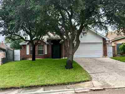 Single Family Home For Sale: 9001 Cornell Dr