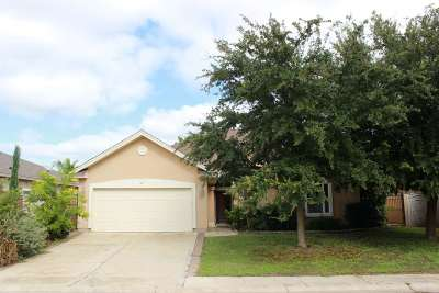 Single Family Home For Sale: 10605 Cabo Wabo Dr
