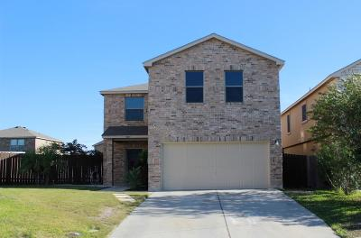 Laredo Single Family Home For Sale: 11311 Kirby Dr