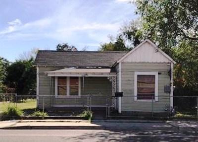 Laredo Single Family Home For Sale: 505 Chihuahua St