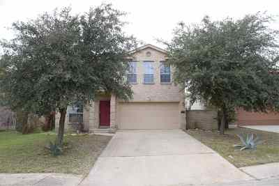 Laredo Single Family Home For Sale: 907 Starling Creek Lp